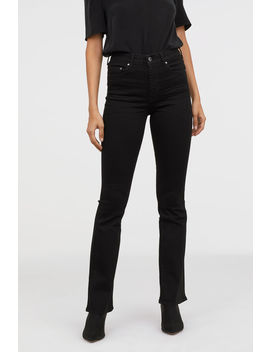 Mini Flare High Jeans by H&M