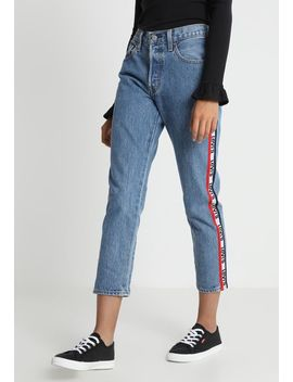 501 Crop   Jeans Straight Leg by Levi's®