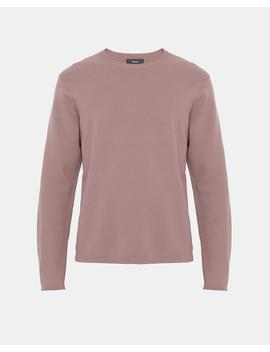 Tech Crewneck Sweater by Theory