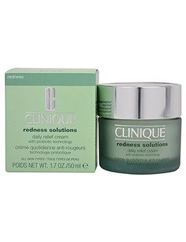Clinique Redness Solutions Daily Relief Cream   50ml/1.7oz by Clinique