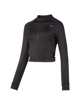 Explosive Cut Out Women's Jacket by Puma