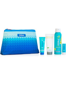 Signature Classic Travel Kit Collection by Coola