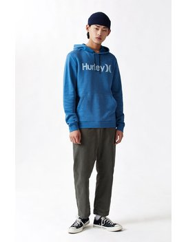 Surf Check One & Only Pullover Hoodie by Hurley