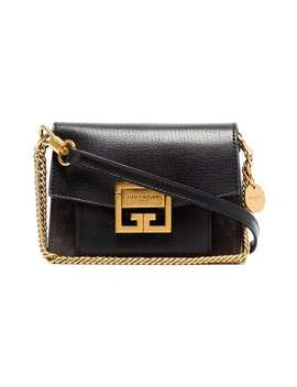 Givenchymini Gv3 Crossbody Baghome Women Givenchy Bags Messenger & Crossbody Bags by Givenchy