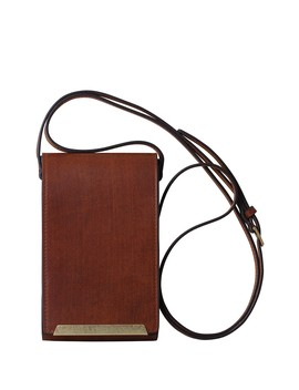 Cellphone & Card Holder Crossbody Bag by Most Wanted Usa