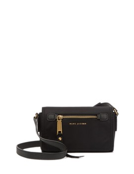 Small Trooper Nylon Crossbody Bag by Marc Jacobs