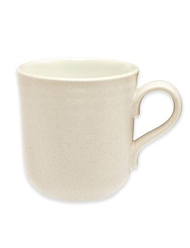 Noritake® Colorvara 13 Ounce Mug In White by Bed Bath And Beyond