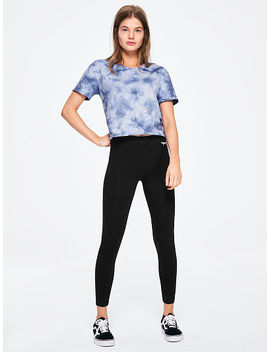 Cotton Ankle Legging by Victoria's Secret