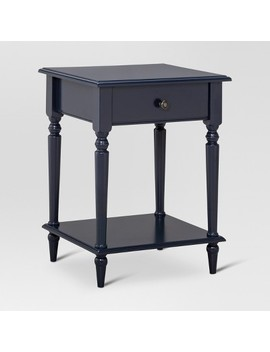 Turned Leg Accent Table   Threshold™ by Shop All Threshold™