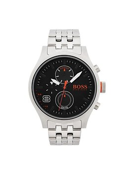 Hugo Boss Orange Men's 1550024 Amsterdam Watch by Argos