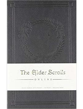 Elder Scrolls V: Skyrim Ruled Journal By Insight Editions (23 Oct 2014) Stationery by Amazon