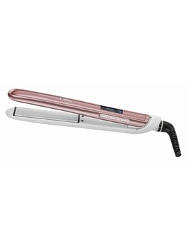 Remington Rose Pearl Ceramic Hair Straightener S9505 by Argos