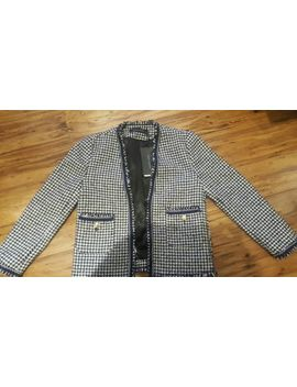 Zara Tweed Jacket M by Zara
