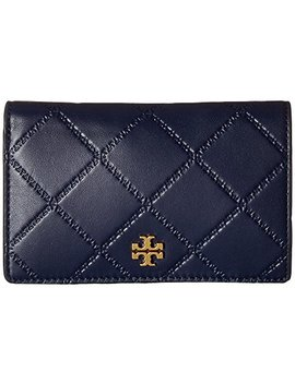 Georgia Slim Medium Wallet by Tory Burch