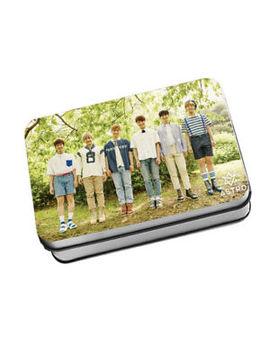 Kpop Astro 2nd Mini Album Summer Vibes Lomo Card 30pcs Polaroid Photocard In Box by Ebay Seller