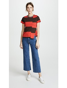 Twisted Back Top by 3.1 Phillip Lim