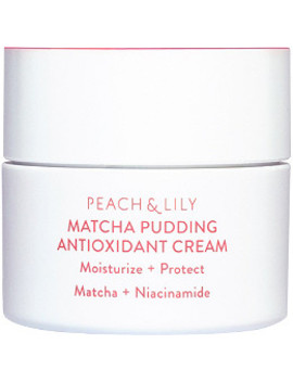 Matcha Pudding Antioxidant Cream by Peach & Lily