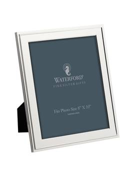 Classic Lead Crystal Picture Frame by Waterford