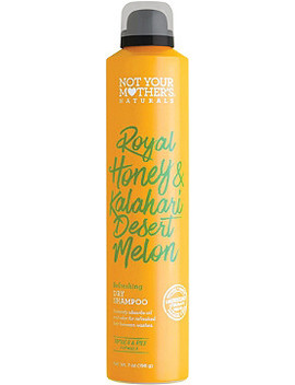 Naturals Royal Honey & Kalahari Desert Melon Refreshing Dry Shampoo by Not Your Mother's