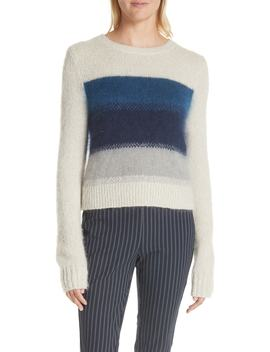 Holland Ombré Stripe Sweater by Rag & Bone