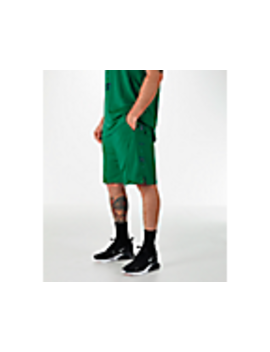 Men's Nike Sportswear Air Knit Shorts by Nike