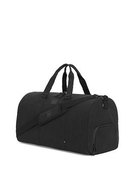 Cotton Canvas Novel Duffle Bag by Herschel Supply Co.