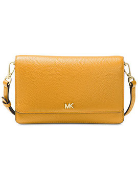 Phone Wallet Crossbody by Michael Michael Kors