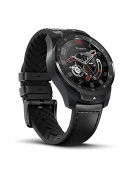Smart Watches De, Black by Amazon