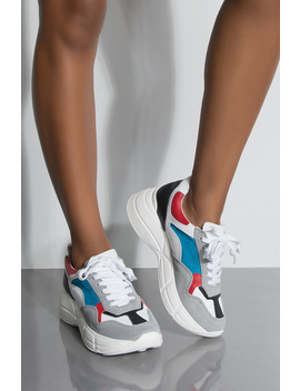 Steve Madden Your Dad's Best Sneakers by Akira
