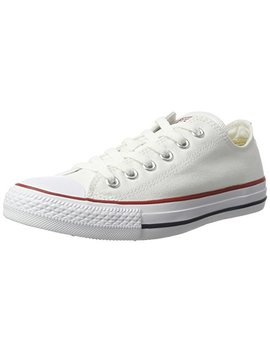 Converse Unisex Erwachsene Chuck Taylor All Star Ox Low Top Sneakers by