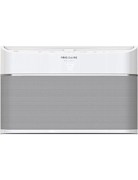 Frigidaire Cool Connect 115 V 6,000 Btu Window Air Conditioner, White by Frigidaire
