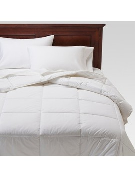 Warmer Down Alternative Comforter   Threshold™ by Shop All Threshold™