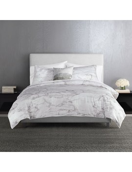 Simply Vera Vera Wang Marble 3 Piece Comforter Set by Kohl's