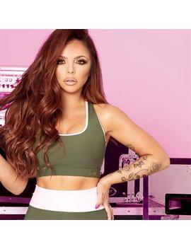 Little Mix Sports Bra Ladies by Usa Pro