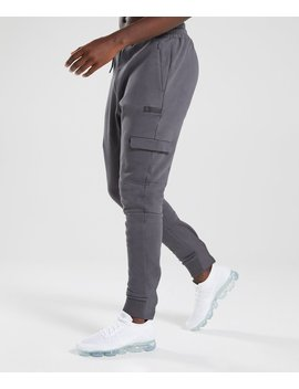 Cargo Bottoms by Gymshark