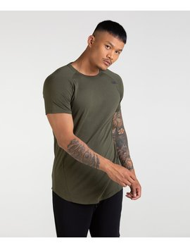 Construction T Shirt by Gymshark