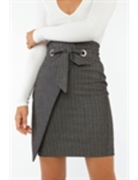 See You Later Skirt by Chiquelle