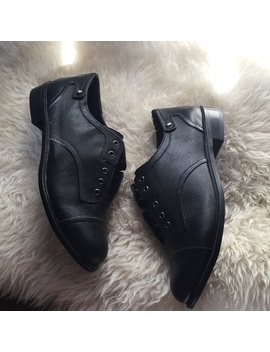 Black Oxfords by Bcb Generation