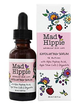 Mad Hippie Exfoliating Serum With 16 Actives Liquid by Mad Hippie