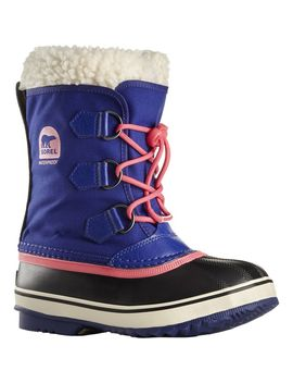 Yoot Pac Nylon Boot   Girls' by Sorel