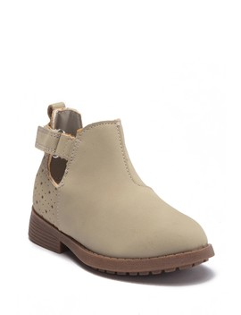 Tempy Cutout Bootie (Toddler & Little Kid) by Osh Kosh