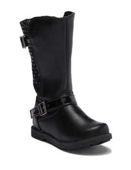Keene Printed Boot (Toddler & Little Kid) by Sprox