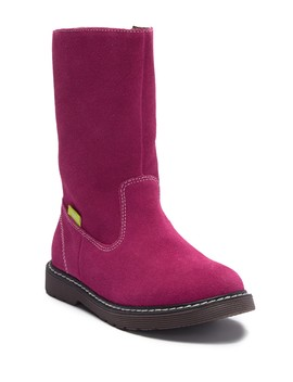 Judith Pull On Boot (Toddler And Little Kid) by Morgan & Milo