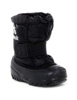 Tickle Waterproof Snow Boot (Toddler) by Kamik