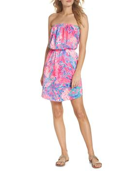 Windsor Strapless Dress by Lilly Pulitzer®