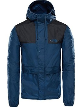 The North Face Men's Jacke 1985 Mountain Seasonal Celebration Jacket by The North Face