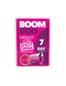 Boombod 7 Day Achiever 21 Sachets by Boombod 7 Day Achiever 21 Sachets