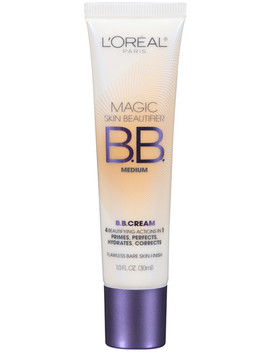 Studio Secrets Magic Skin Beautifier B.B. Cream by L'oréal