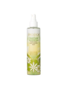 Tahitian Gardenia By Pacifica Perfumed Hair & Body Mist Women's Body Spray   6 Fl Oz by Shop All Pacifica