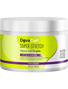Super Stretch Coconut Curl Elongator by Deva Curl